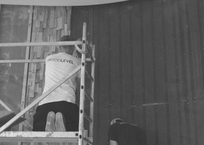 Drevený-obklad-montáž3
